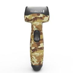 雷明登(REMINGTON)车用户外商旅便携剃须刀电动刮胡刀干电池款 适合送男士的小礼品