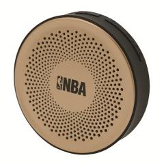 NBA FEARLESS防水无线蓝牙音箱/迷你车载免提音响 ifree-i3