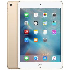 Apple iPad mini 4 平板电脑 7.9英寸(128G WLAN版/A8芯片/Retina显示屏/Touch ID技术 MK9Q2CH)