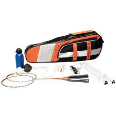 攀能(Panon)运动健身套装 羽毛球拍包套装 PN-5123运动套装