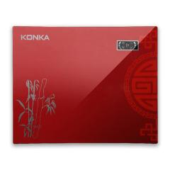 康佳(KONKA)净水器 双重直饮水微电脑控制 E200 实用礼品