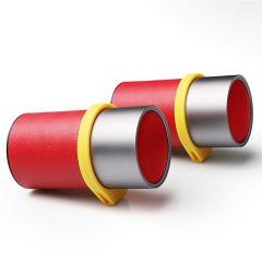 PURIDEA 雙響炮藍牙音箱(一對裝) 一拖二TWS雙無線迷你便攜音響 雙聲道立體環繞迷你音箱 定制禮品創意