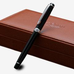 英雄1703铱金钢笔书法练字笔 商务办公书写笔 可定制钢笔礼盒装 客户礼品定制 商务礼品定制