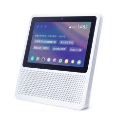 小度音箱 小度在家智能音箱 学习娱乐多功能智能百度ai语音视频音响  科技感好礼  家居智能礼品定制