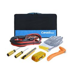 车管家 7件工具套装车用救援工具包维修工具包 企业宣传礼品定制