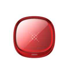 Joyroom 小巧便携无线充电器 充满自动断电 高颜值轻巧易携带 科技公司礼品