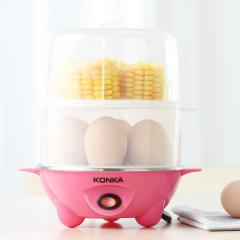 康佳(KONKA)优蛋堡· 煮蛋器 KGZZ-1270 活动礼品送什么
