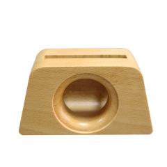 梯形单孔音支架喇叭 创意设计 展会礼品