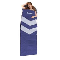 车管家 自驾野营睡袋户外出行旅游装备成人露营睡袋 户外礼品