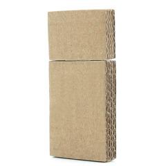 U盘定制 创意设计U盘 环保硬纸板优盘 特别的商务礼品
