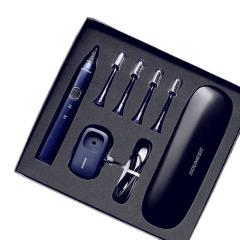 SOUNESS 智能声波3D触控电动牙刷商务套装带旅行盒 200到300价位的商务礼物