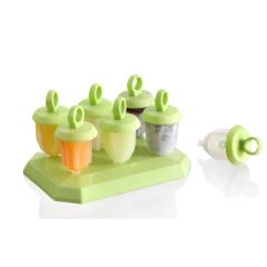 DIY自制雪糕冰糕模具家用自制冰盒冰格模具 适合做赠品的小礼品