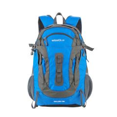 维仕蓝(wissBlue)户外徒步包曙光 35L大容量户外登山包 TG-WB1019
