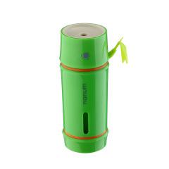 竹子创意车载加湿器 汽车加湿器空气净化器