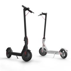 小米米家电动滑板车漂移车 折叠便携迷型你双轮代步车 年终抽奖奖品有哪些