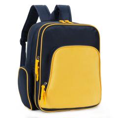 【来图定制】韩版中小学生书包定制儿童双肩背包定做 开学活动的小礼品