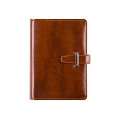 商务办公多功能记事本 A6活页笔记本 经典商务便携本 创意客户礼品 办公礼品