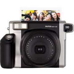 富士(FUJIFILM)checky趣奇 instax 拍立得 wide300相機 寬幅大開視野