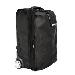 收纳专家(CHOOCI)商务旅行拉杆箱 时尚简约防水行李箱20寸(CP0131B)
