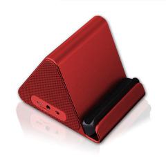 金属烤漆K8手机支架无线蓝牙音响  春节创意礼品