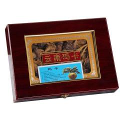 云南延年益寿玛卡礼盒  送父亲 滋补  送客户 员工礼品 名贵药材