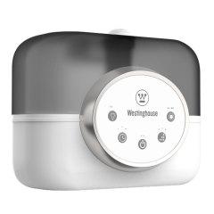 美国西屋家用办公室桌面时尚热雾加湿器  年会奖品推荐
