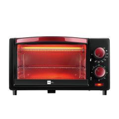 德国Miji Home黑色迷你烘焙小烤箱 烘焙入门 活动奖品