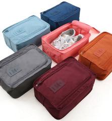 多功能旅行便携鞋子收纳袋  旅游小礼品