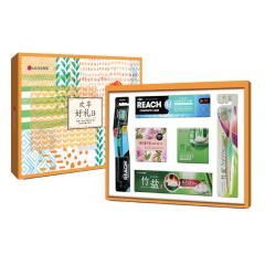 LG生活健康 韓國進口6件套B 日用品禮盒 福利禮盒 員工福利 禮品套餐方案