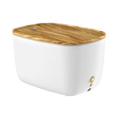 【普通版】创意家用方形加湿器 大容量精油扩散香薰机  适合抽奖的奖品  200块钱的礼品
