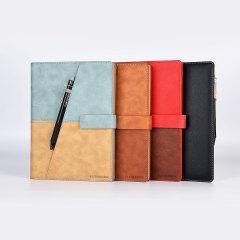 App備份管理智能紙質筆記本 寫不完的筆記本 創意商務禮品