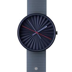 意大利进口 NAVA  Plicate三维立体超现代炫彩时尚腕表