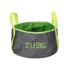 ZUEI  12升百纳折叠多用水桶 实用家居礼物