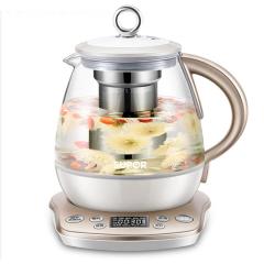 苏泊尔(SUPOR) 炖煮双全养生壶花茶壶 员工福利礼品