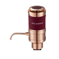 【MACAIIROOS】电动快速红酒自动抽酒器便携醒酒器  商务礼品方案