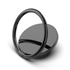 全金屬手機指環扣 可用于車載支架 高亮烤漆360°旋轉 批量小禮品
