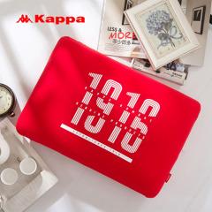 Kappa 意大利背靠背 多彩乳胶枕 居家精美礼品