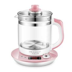 1.8L大功率花茶壶养生壶蒸蛋器 智能电热水壶  开业礼品