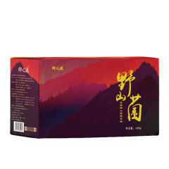 御之满印象云南 野生菌干货大礼包礼盒 公司送给客户贵重礼物送哪些好