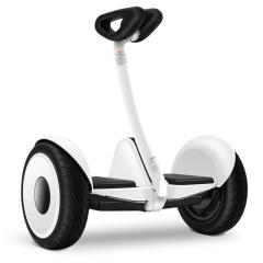 小米九号平衡车 成人体感智能骑行遥控漂移 代步电动九号平衡车