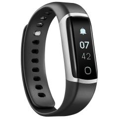 乐心 连续心率监测智能手环 全新OLED触摸敏锐唤醒屏幕 运动手环  300元左右的奖品
