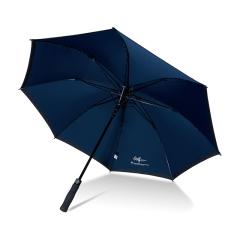 双层直柄高尔夫伞超大伞面晴雨伞 企业宣传小礼品