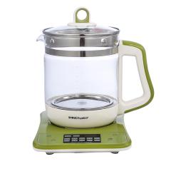 荣事达(Royalstar) 超薄面板多功能养生壶煮茶器 客户礼品