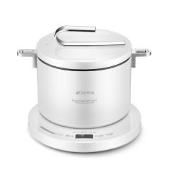 山水(SANSUI)6大菜單智能小火鍋電燉鍋 年會抽獎禮品