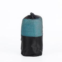 超细纤维运动毛巾 便携吸水不掉色不掉毛 便携包装运动更方便 跑步比赛奖品