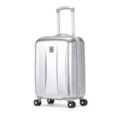 DELSEY法国大使 拉杆箱20寸密码箱 可上飞机万向轮行李箱  创意团队奖品 比赛奖品推荐