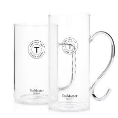 畅酷玻璃杯套组(畅饮杯+COOL饮杯)TM-1314