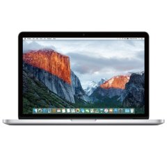 APPLE ( 蘋果) Apple MacBook Pro 13.3英寸筆記本電腦 (Core i5 處理器/8GB內存/128GB SD閃存/Retina屏 MF839CH/A)