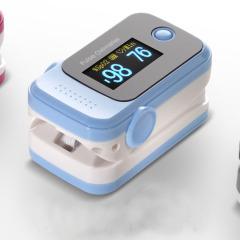 健康礼品 血氧仪 指夹式血氧饱和度手指脉氧监护检测仪器