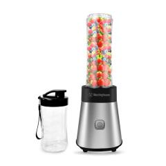 美国西屋 双杯便携式榨汁机多功能奶昔果汁机  300块左右的奖品
